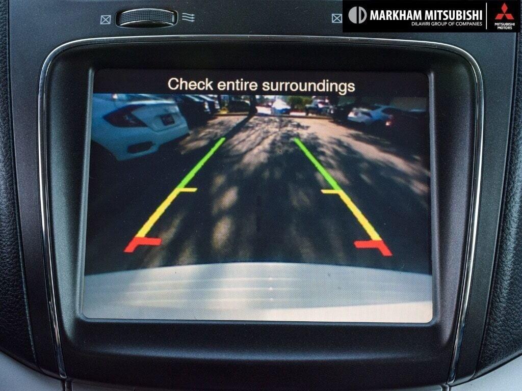 2014 Dodge Journey R/T Rallye AWD in Markham, Ontario - 24 - w1024h768px