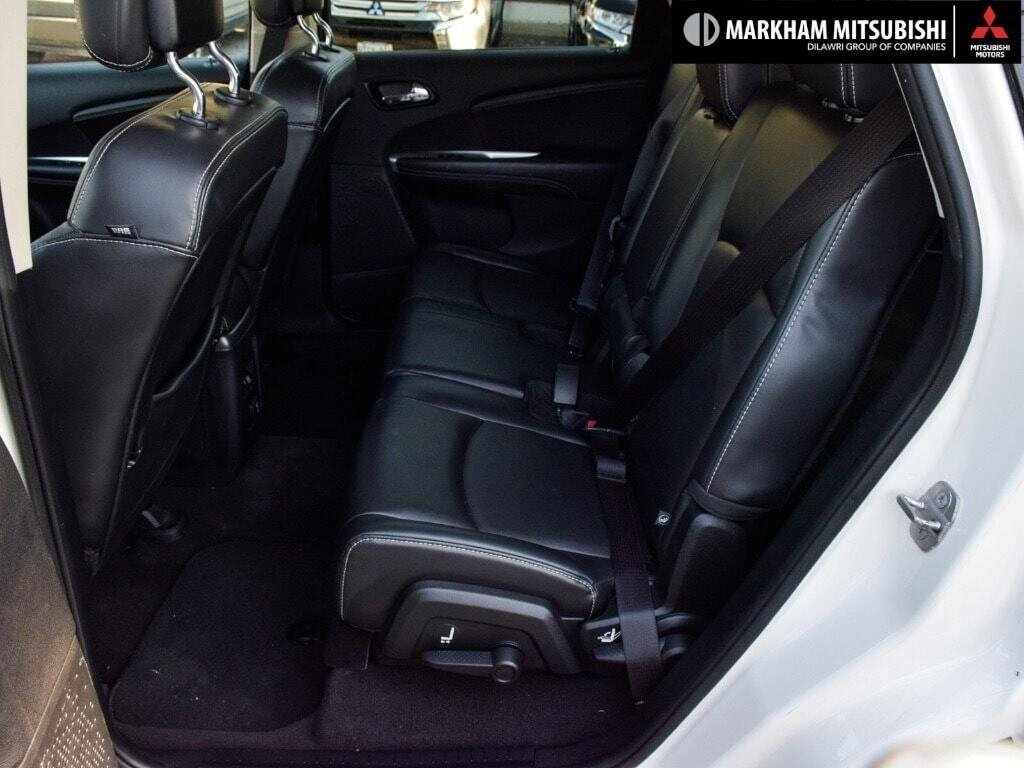 2014 Dodge Journey R/T Rallye AWD in Markham, Ontario - 27 - w1024h768px