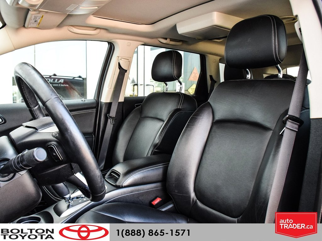 2015 Dodge Journey R/T AWD in Bolton, Ontario - 10 - w1024h768px