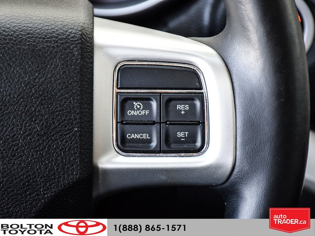 2015 Dodge Journey R/T AWD in Bolton, Ontario - 16 - w1024h768px