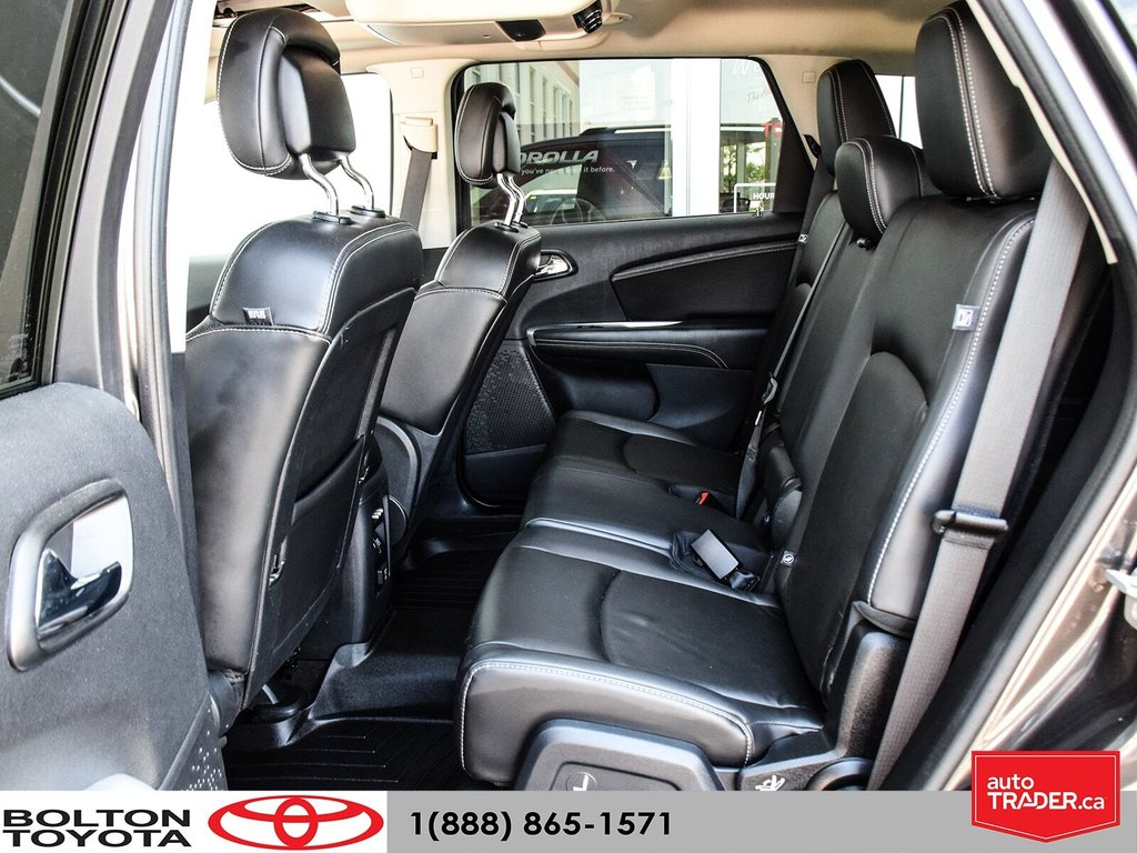 2015 Dodge Journey R/T AWD in Bolton, Ontario - 13 - w1024h768px
