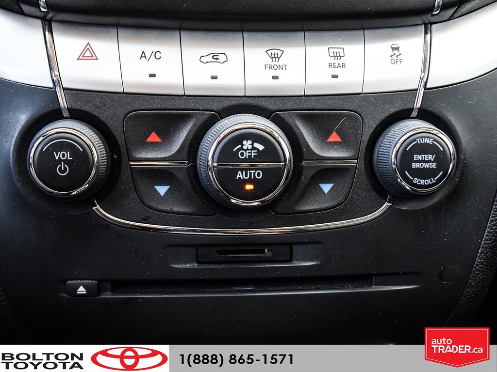 2015 Dodge Journey R/T AWD in Bolton, Ontario - 15 - w1024h768px