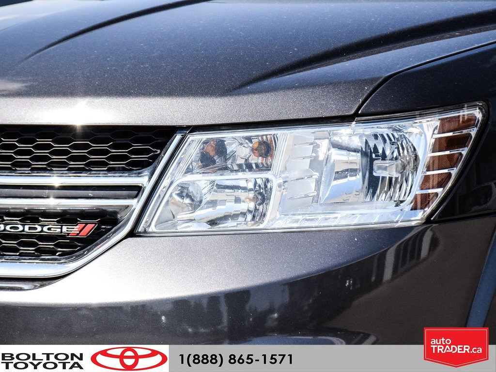 2015 Dodge Journey R/T AWD in Bolton, Ontario - 7 - w1024h768px