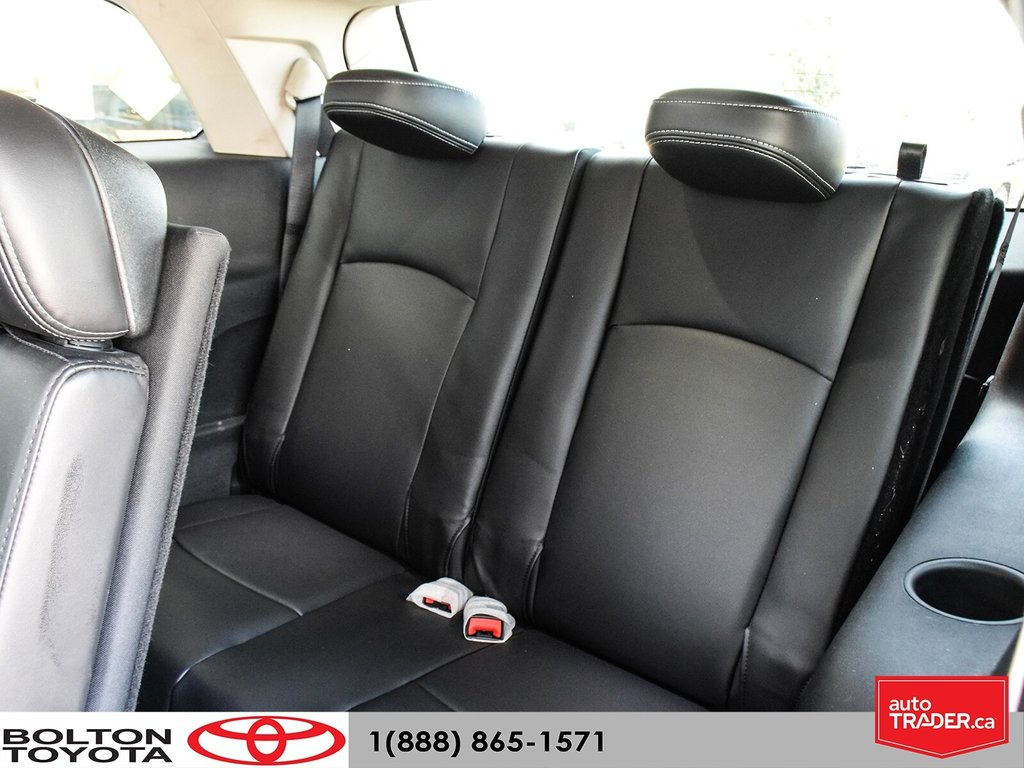 2015 Dodge Journey R/T AWD in Bolton, Ontario - 11 - w1024h768px