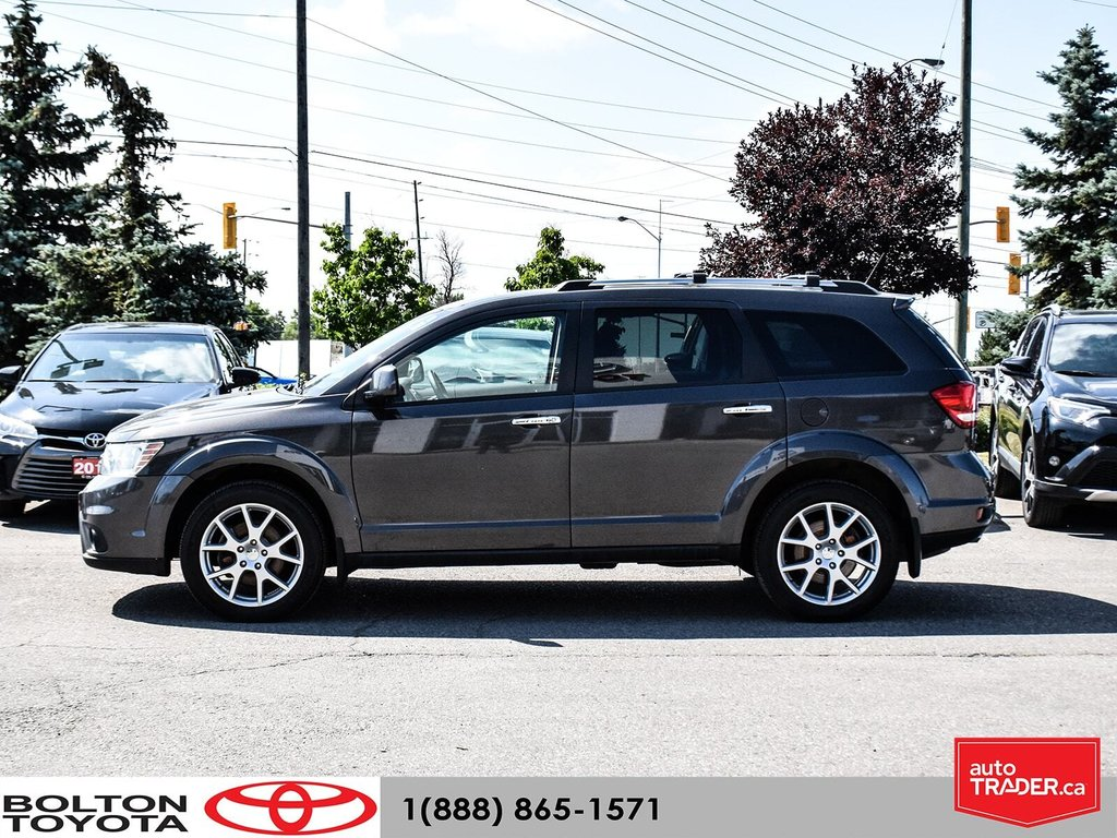 2015 Dodge Journey R/T AWD in Bolton, Ontario - 3 - w1024h768px