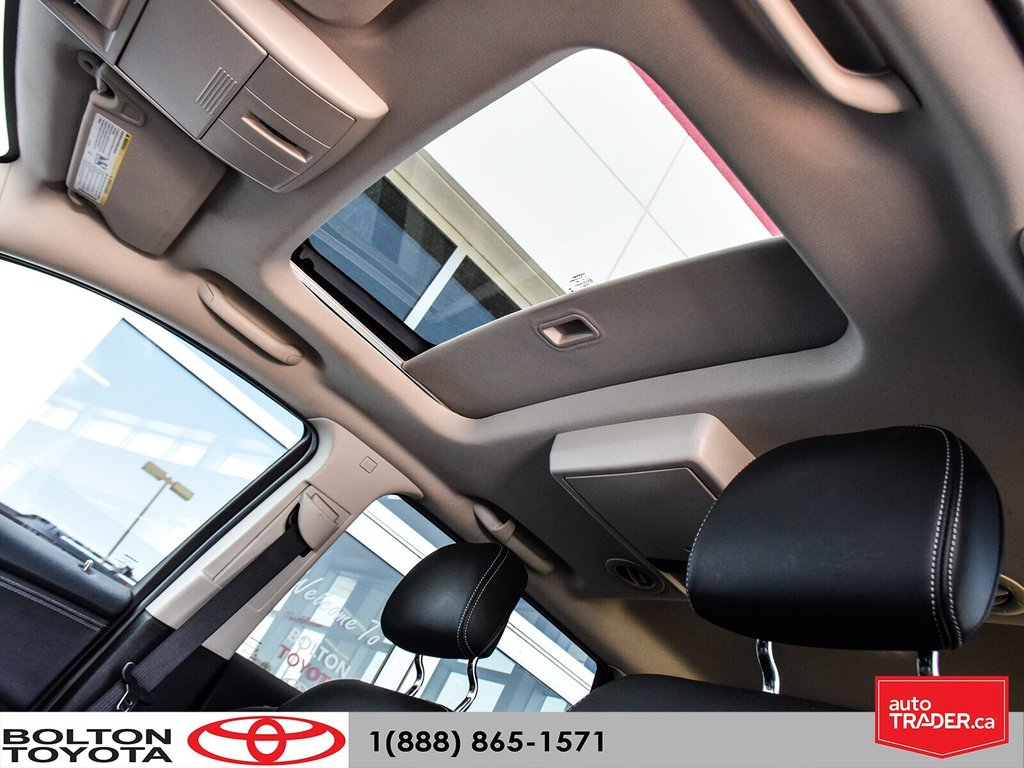 2015 Dodge Journey R/T AWD in Bolton, Ontario - 23 - w1024h768px