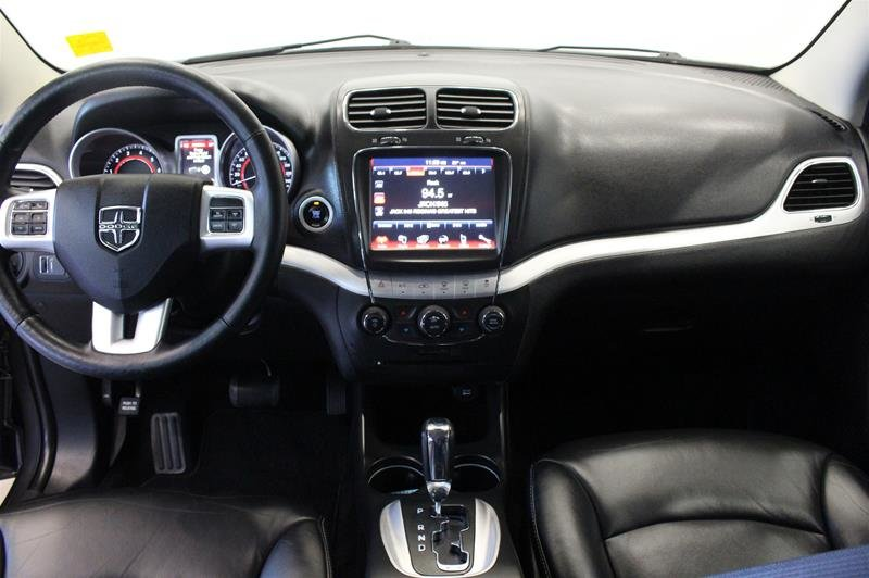 2016 Dodge Journey R/T AWD in Regina, Saskatchewan - 14 - w1024h768px
