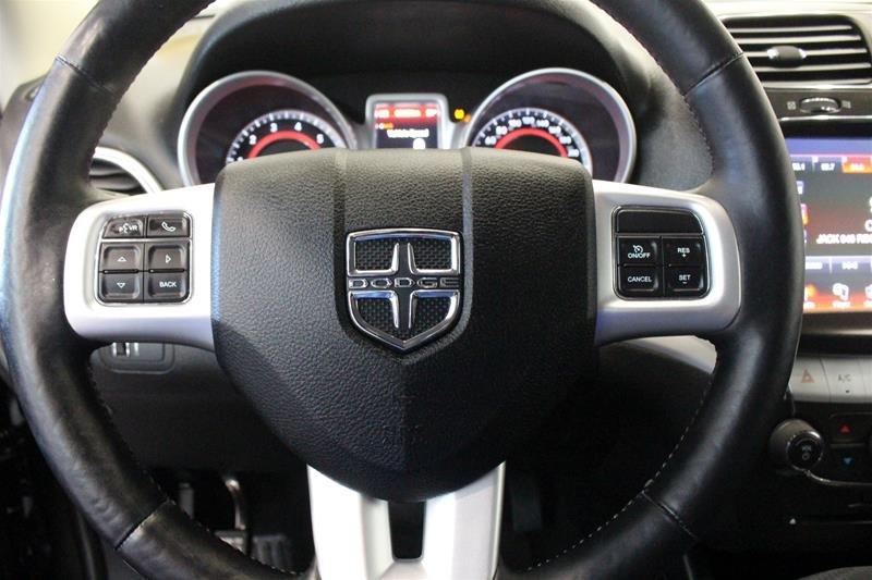 2016 Dodge Journey R/T AWD in Regina, Saskatchewan - 6 - w1024h768px