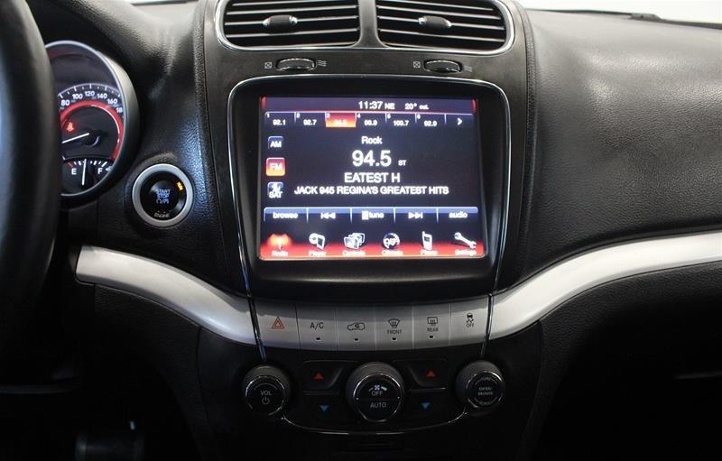 2016 Dodge Journey R/T AWD in Regina, Saskatchewan - 7 - w1024h768px