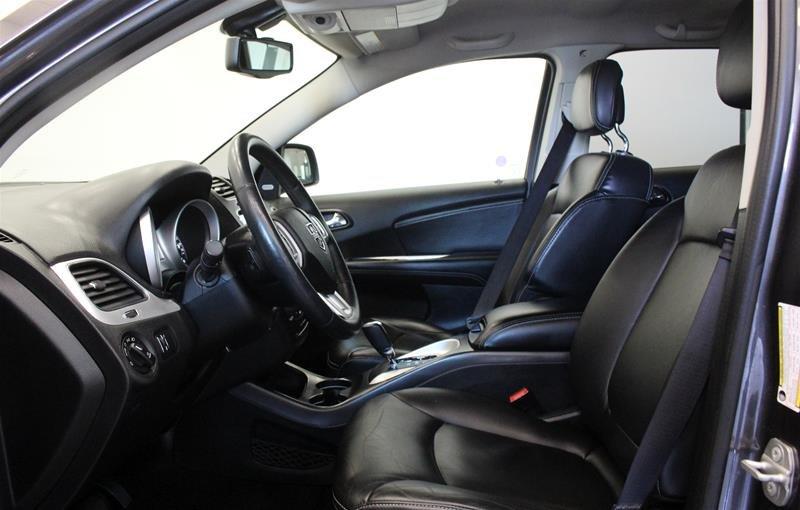 2016 Dodge Journey R/T AWD in Regina, Saskatchewan - 10 - w1024h768px