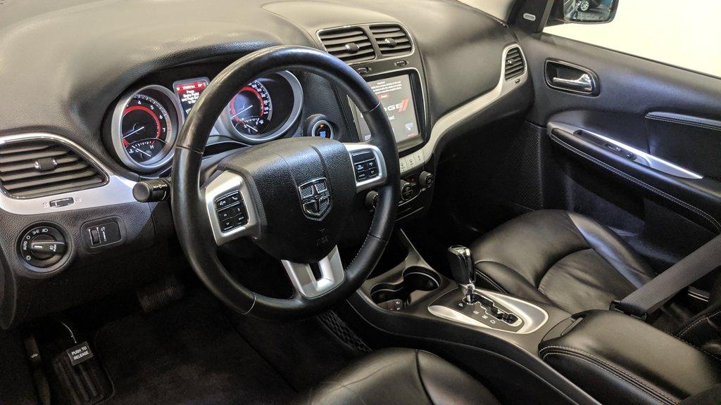 2016 Dodge Journey R/T AWD in Regina, Saskatchewan - 11 - w1024h768px