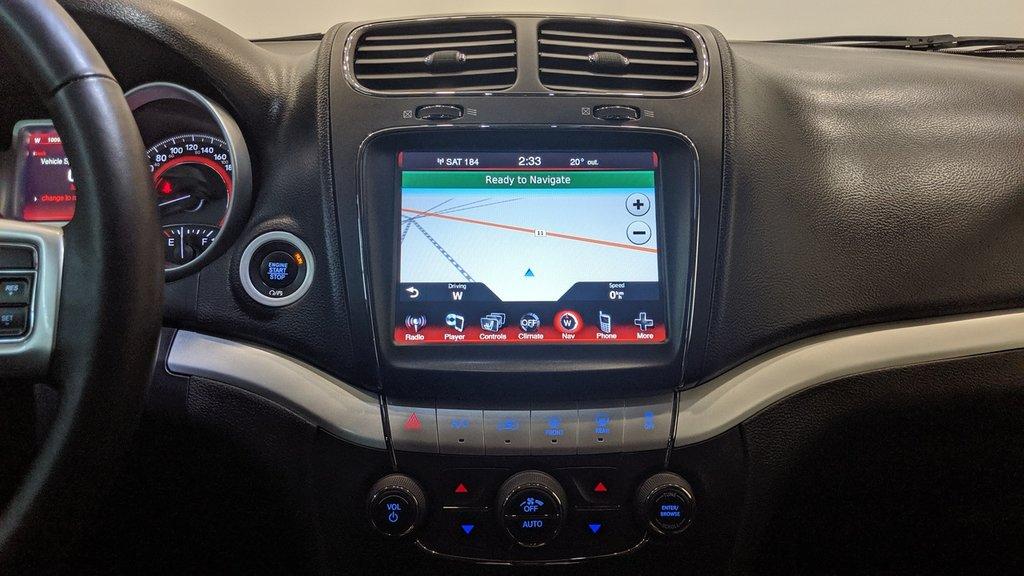 2016 Dodge Journey R/T AWD in Regina, Saskatchewan - 8 - w1024h768px