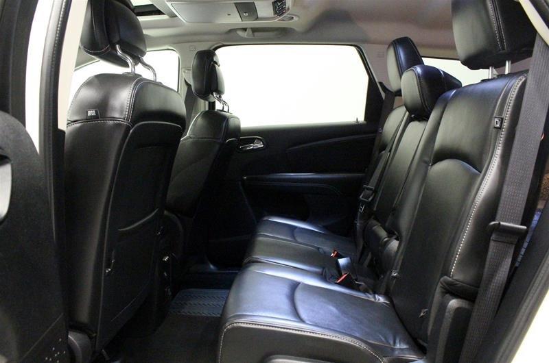 2017 Dodge Journey Crossroad AWD in Regina, Saskatchewan - 12 - w1024h768px