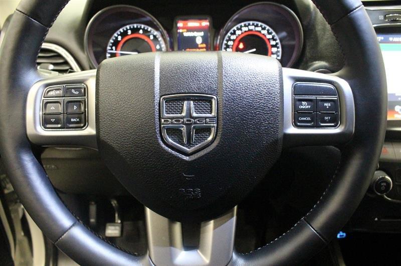 2017 Dodge Journey Crossroad AWD in Regina, Saskatchewan - 6 - w1024h768px