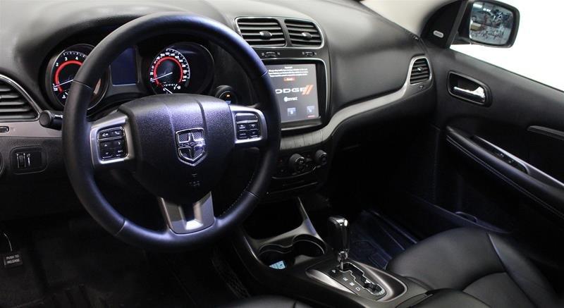 2017 Dodge Journey Crossroad AWD in Regina, Saskatchewan - 9 - w1024h768px