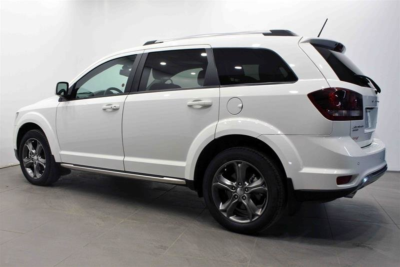 2017 Dodge Journey Crossroad AWD in Regina, Saskatchewan - 21 - w1024h768px