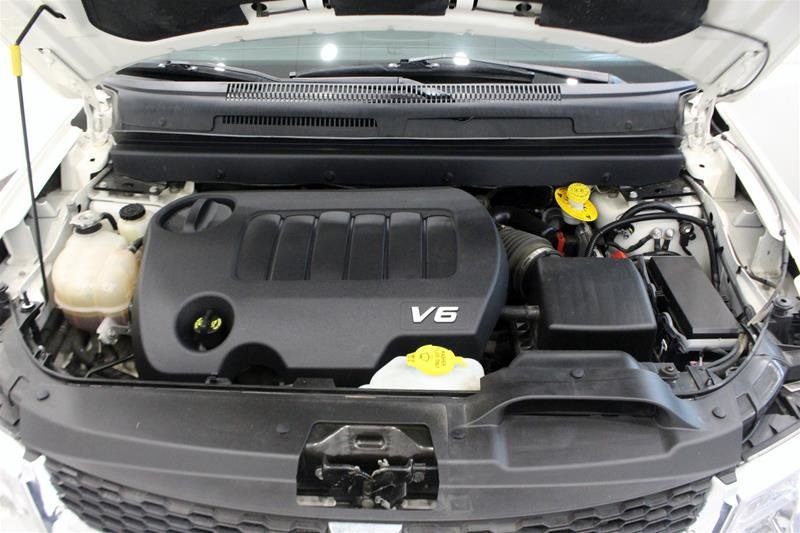 2017 Dodge Journey GT AWD in Regina, Saskatchewan - 18 - w1024h768px