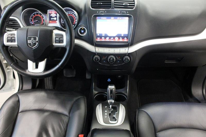 2017 Dodge Journey GT AWD in Regina, Saskatchewan - 14 - w1024h768px