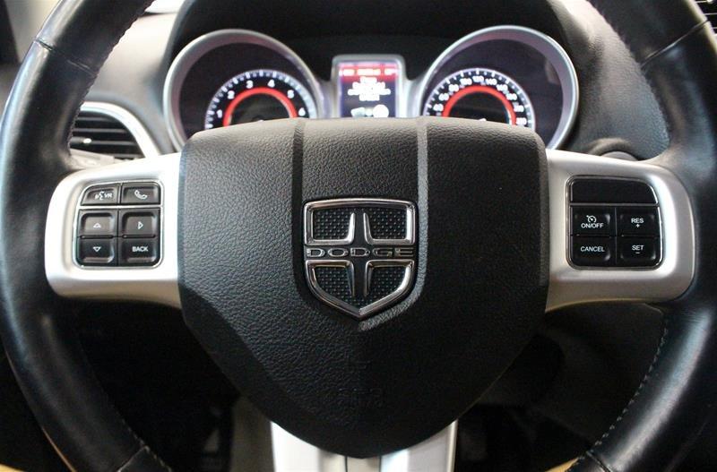 2017 Dodge Journey GT AWD in Regina, Saskatchewan - 6 - w1024h768px