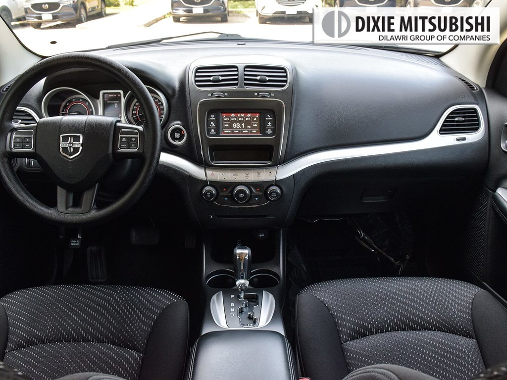 2017 Dodge Journey CVP / SE in Mississauga, Ontario - 12 - w1024h768px