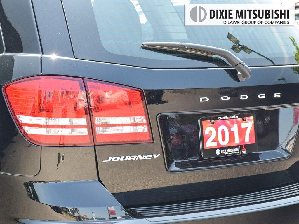 2017 Dodge Journey CVP / SE in Mississauga, Ontario - 7 - w1024h768px
