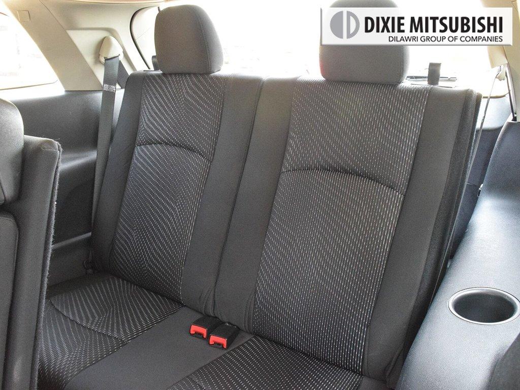 2017 Dodge Journey CVP / SE in Mississauga, Ontario - 20 - w1024h768px