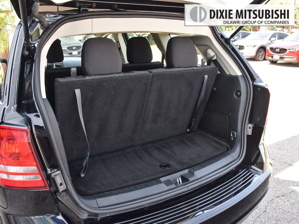 2017 Dodge Journey CVP / SE in Mississauga, Ontario - 21 - w1024h768px