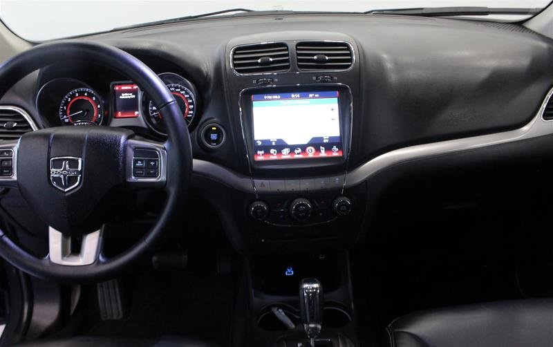 2018 Dodge Journey Crossroad AWD in Regina, Saskatchewan - 13 - w1024h768px