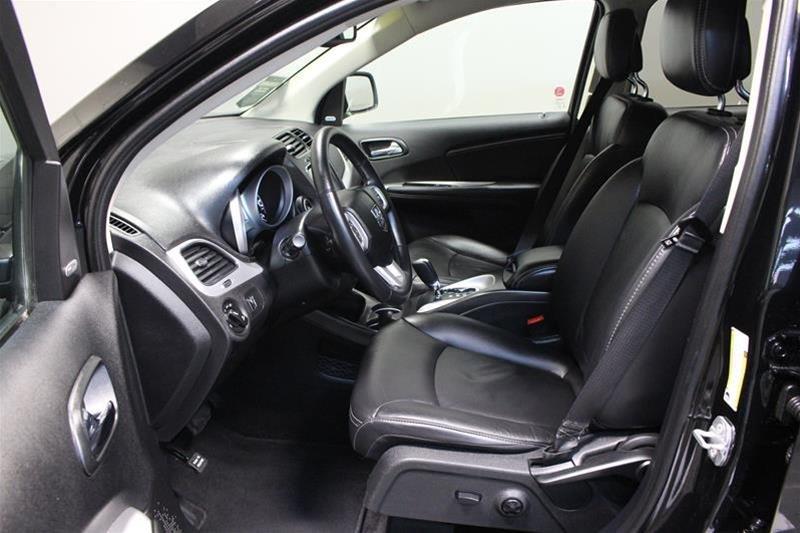 2018 Dodge Journey GT AWD Bluetooth Leather Touchscreen in Regina, Saskatchewan - 15 - w1024h768px
