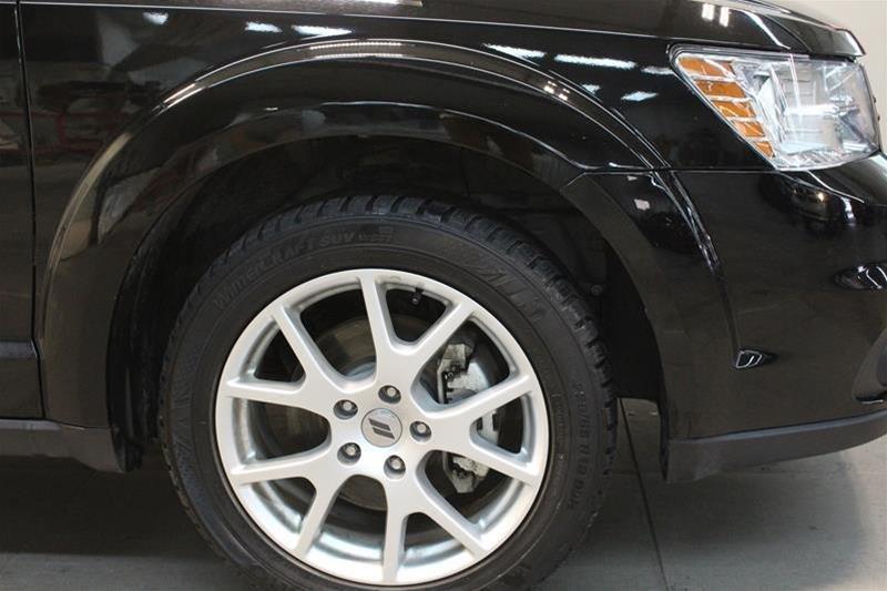 2018 Dodge Journey GT AWD Bluetooth Leather Touchscreen in Regina, Saskatchewan - 6 - w1024h768px