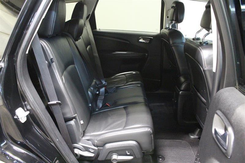 2018 Dodge Journey GT AWD Bluetooth Leather Touchscreen in Regina, Saskatchewan - 8 - w1024h768px