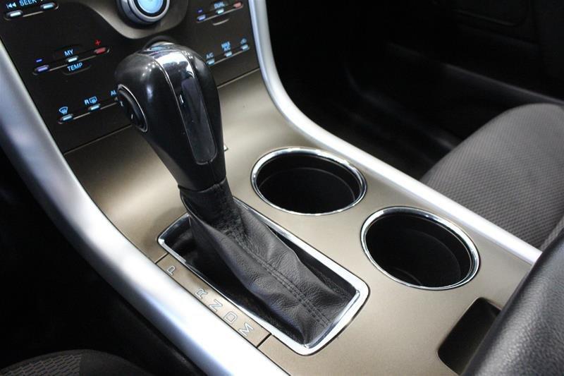 2011 Ford Edge SEL 4D Utility FWD in Regina, Saskatchewan - 4 - w1024h768px