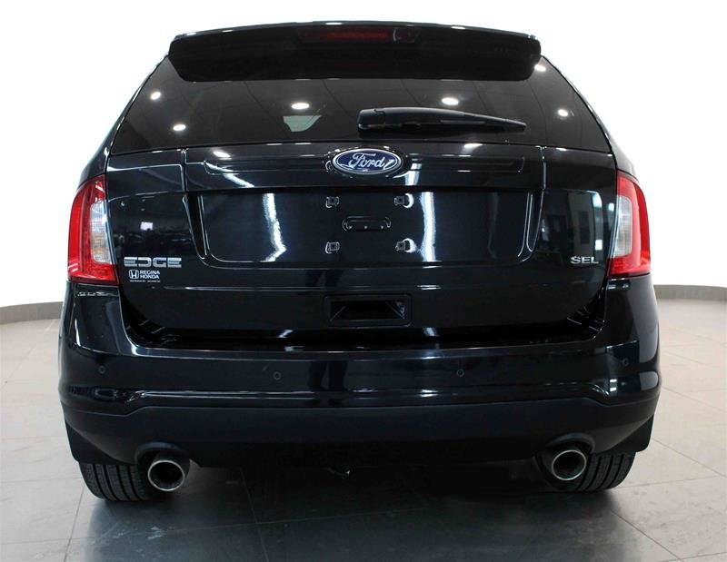 2011 Ford Edge SEL 4D Utility FWD in Regina, Saskatchewan - 18 - w1024h768px