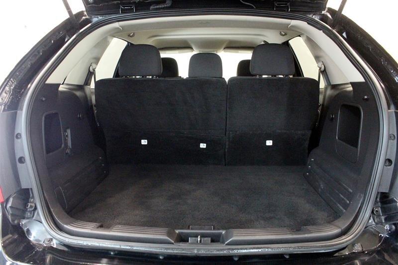 2011 Ford Edge SEL 4D Utility FWD in Regina, Saskatchewan - 15 - w1024h768px