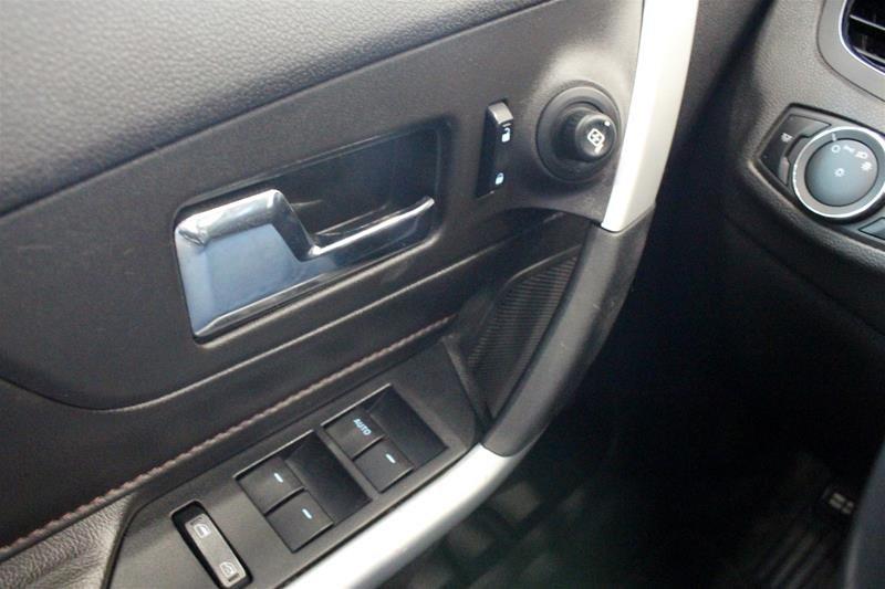 2011 Ford Edge SEL 4D Utility FWD in Regina, Saskatchewan - 3 - w1024h768px