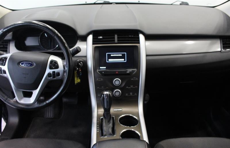 2011 Ford Edge SEL 4D Utility FWD in Regina, Saskatchewan - 13 - w1024h768px