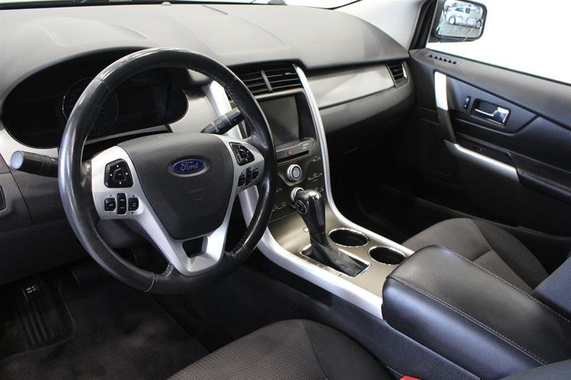 2011 Ford Edge SEL 4D Utility FWD in Regina, Saskatchewan - 8 - w1024h768px