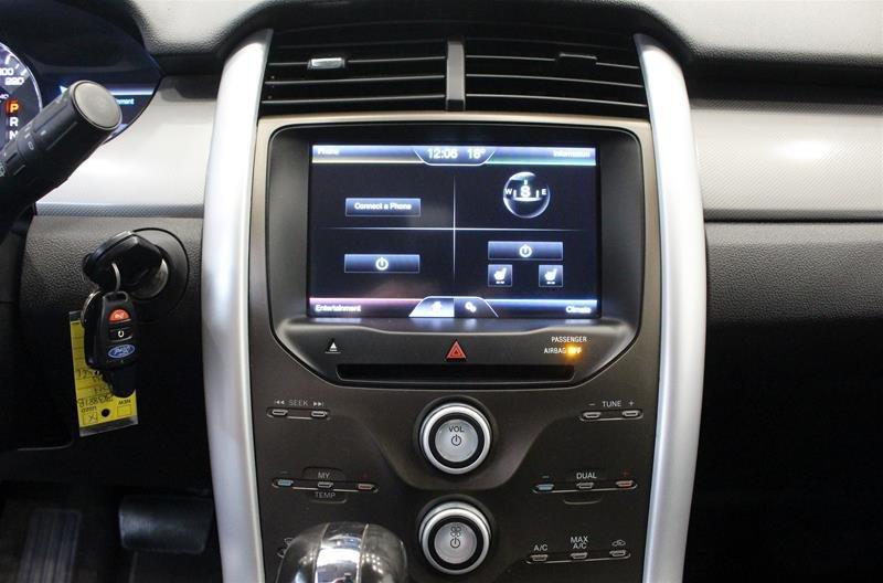 2011 Ford Edge SEL 4D Utility FWD in Regina, Saskatchewan - 7 - w1024h768px
