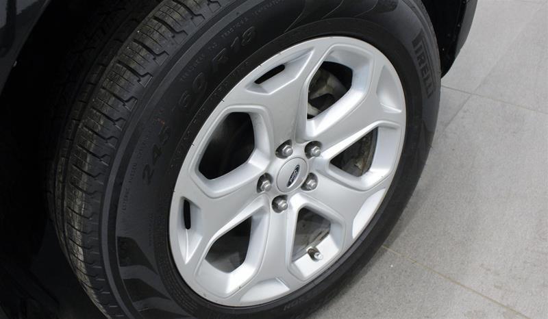 2011 Ford Edge SEL 4D Utility FWD in Regina, Saskatchewan - 16 - w1024h768px