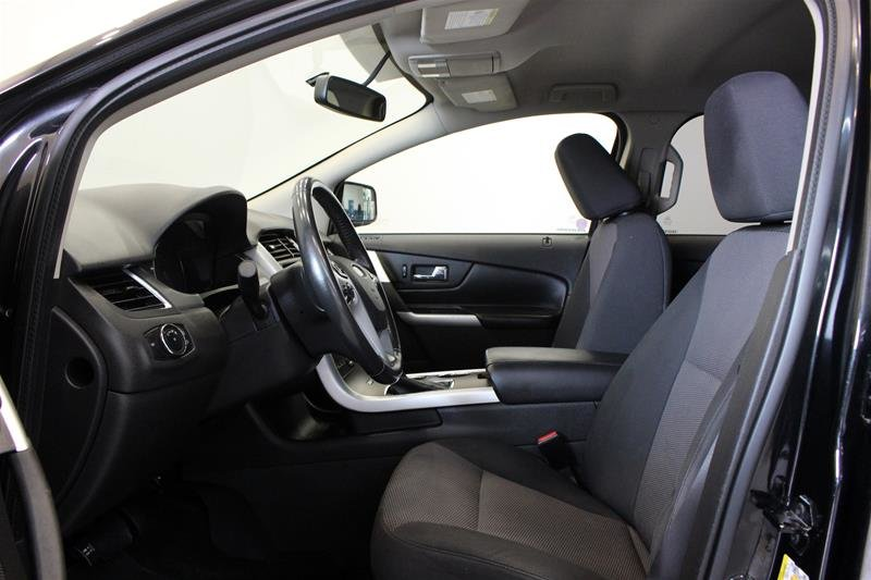 2011 Ford Edge SEL 4D Utility FWD in Regina, Saskatchewan - 9 - w1024h768px