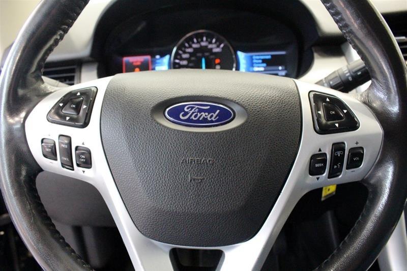 2011 Ford Edge SEL 4D Utility FWD in Regina, Saskatchewan - 6 - w1024h768px
