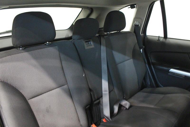 2011 Ford Edge SEL 4D Utility FWD in Regina, Saskatchewan - 12 - w1024h768px