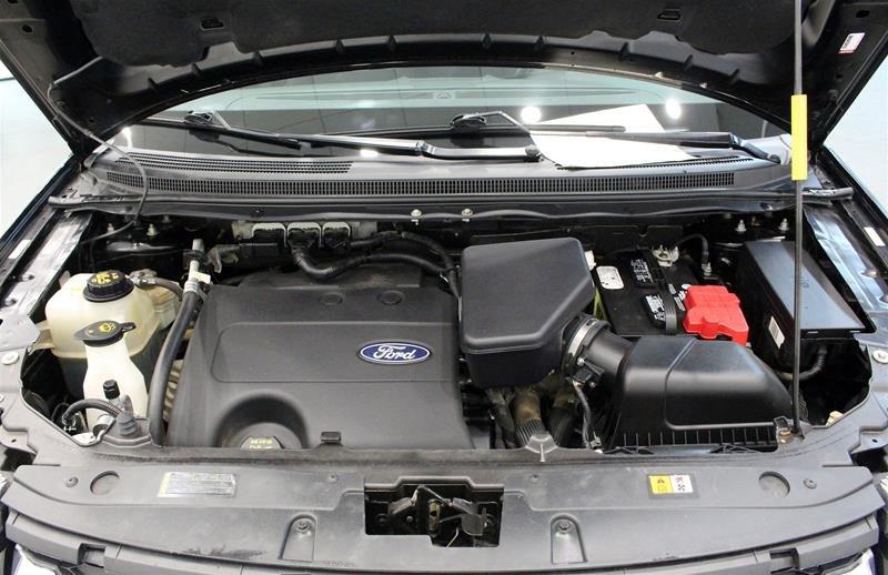 2011 Ford Edge SEL 4D Utility FWD in Regina, Saskatchewan - 17 - w1024h768px