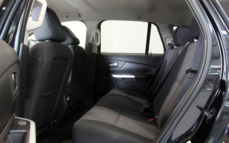 2011 Ford Edge SEL 4D Utility FWD in Regina, Saskatchewan - 11 - w1024h768px