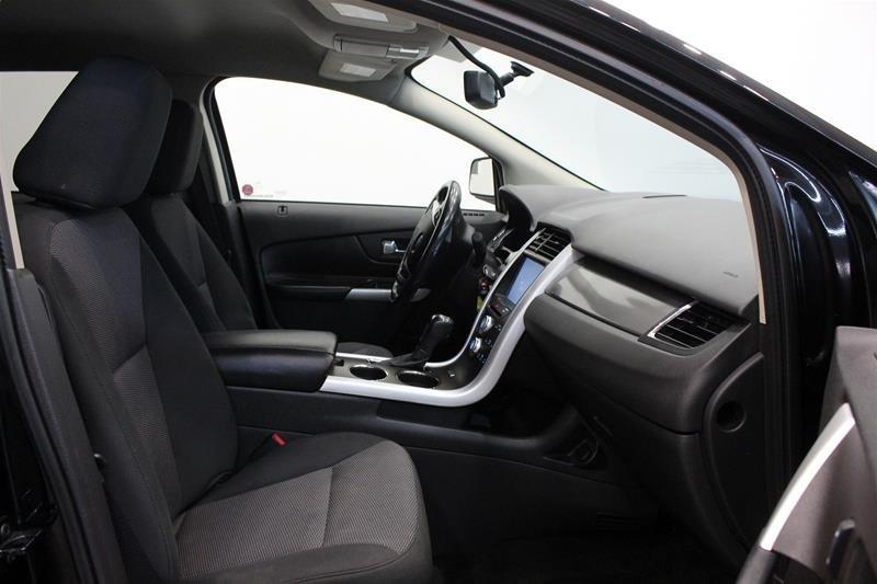 2011 Ford Edge SEL 4D Utility FWD in Regina, Saskatchewan - 14 - w1024h768px