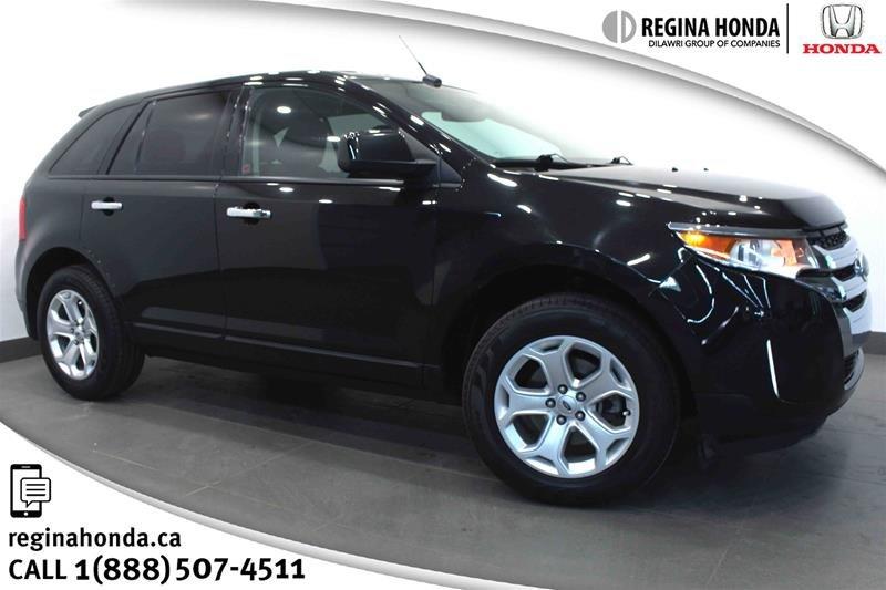2011 Ford Edge SEL 4D Utility FWD in Regina, Saskatchewan - 1 - w1024h768px