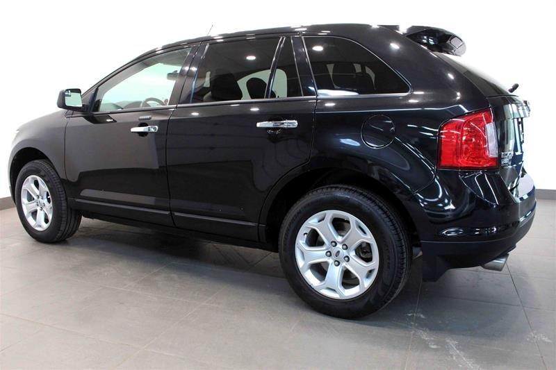 2011 Ford Edge SEL 4D Utility FWD in Regina, Saskatchewan - 19 - w1024h768px
