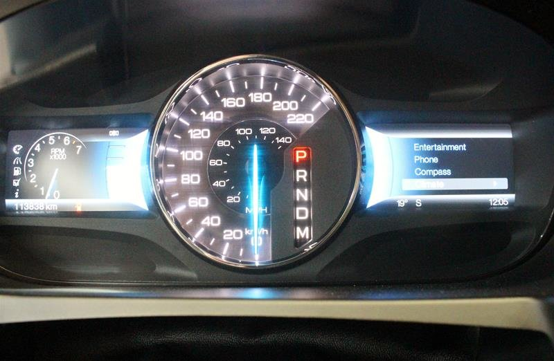 2011 Ford Edge SEL 4D Utility FWD in Regina, Saskatchewan - 2 - w1024h768px