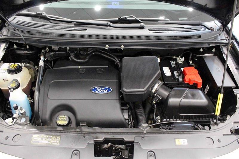 2013 Ford Edge SEL 4D Utility FWD in Regina, Saskatchewan - 19 - w1024h768px