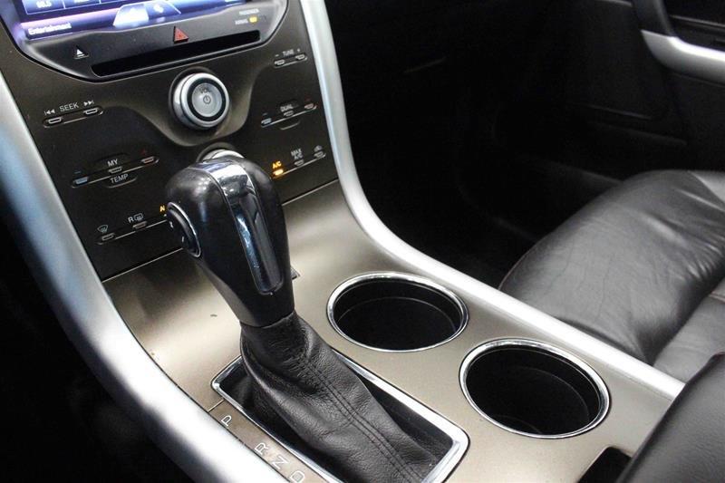2013 Ford Edge SEL 4D Utility FWD in Regina, Saskatchewan - 4 - w1024h768px